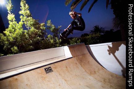 skate-ramps